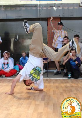 Более 50 уастников из разных городов в украины и 4 часа настоящих танцевальных эмоций!