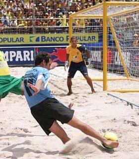 Областная федерация футболаприглашаетпринять участиев первенстве городапо пляжному футболу